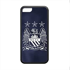 KJHI international champions cup 2015 Hot sale Phone Case for iPhone 5c Black