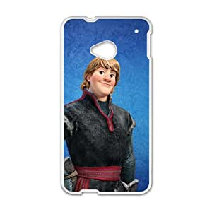 Frozen Kristoff Cell Phone Case for HTC One M7
