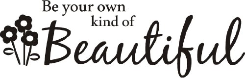 your kind beautiful wall sayings product image