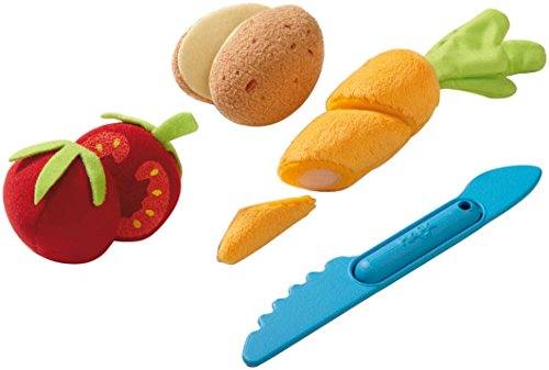 HABA Biofino Colorful Vegetable Mix