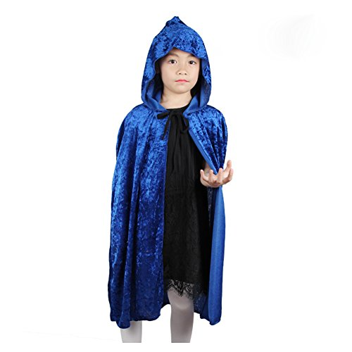 Hallo (Mystical Sorceress Costume)