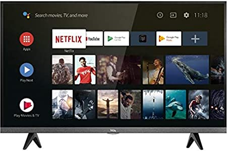 Televisor LED HDTV de 80 cm TCL 32ES583: Amazon.es: Electrónica