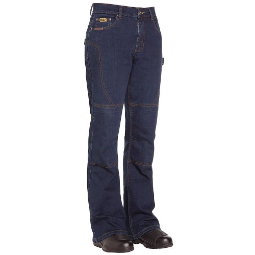 Kevlar Jeans For Women - 1