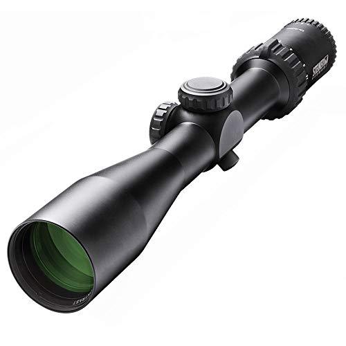 Steiner GS3 2-10x 42mm Game Sensing Riflescope, Plex S1 Reticle
