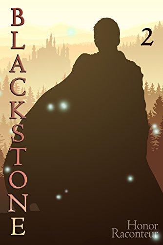 Blackstone (Deepwoods Saga Book 2)
