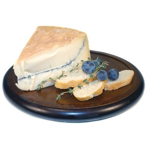 French Morbier, Montboisse - 1 lb. (French Cheese)