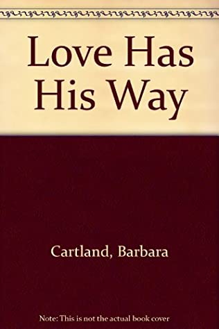 book cover of Love Has His Way