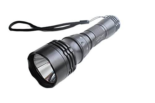 1000 Lumen Led Dive Light - 8