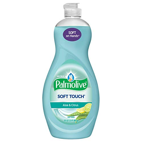 PACK OF 12 - Palmolive Ultra Soft