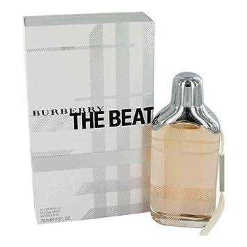 burberry beat perfume