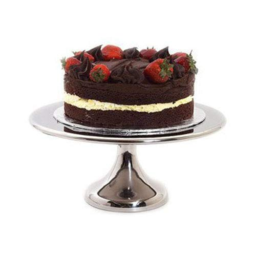 Catering Line - Catering Line Cake Stand - Revolving - Stainless steel