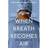 By Paul Kalanithi When Breath Becomes Air Paperback - 5 Jan 2017