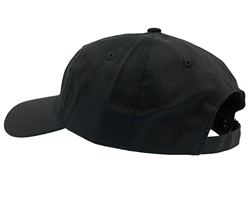 Molosof Black Lives Matter Hat 90s Dad Hat Fist Baseball Cap Embroidered  Adjustable (Black) 010f339cade1