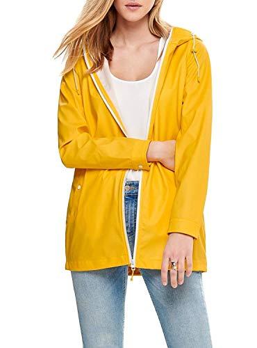 Imperméable Raincoat Otw solar Onlwindy Gelb Power Femme Cc Manteau Only q1w4ngBpx