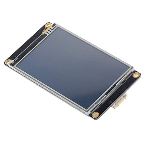 Baosity 3.2 Inch HMI LCD Display Module TFT Touch Panel for NX4024K032 Enhanced, Support GPIO by Baosity (Image #7)