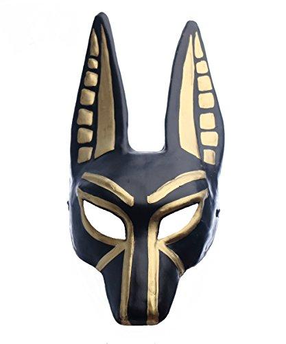 Pharoah Mask - ST]()