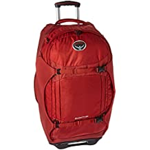 Osprey Sojourn Wheeled Luggage, 28-Inch/80-Liter