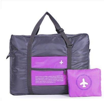 ORICSSON Travel Lightweight Foldable Luggage
