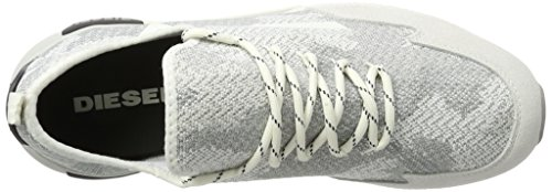 Mens Kby DIESEL S White Sneakers qfESw