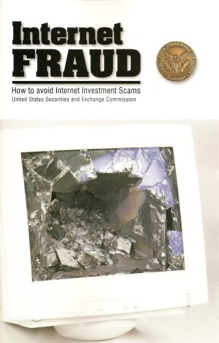 Internet Fraud: How to Avoid Internet Investment Scams