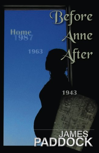 Before Anne After (Time Travel Duo) (Volume 1) PDF
