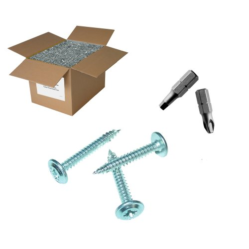 Highest Rated Screws & Bolts