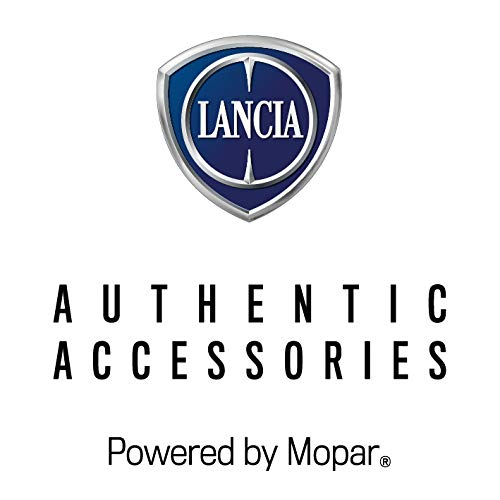 Authentic Accessories by MOPAR/® 71806243 Calotte cromate per specchietti auto