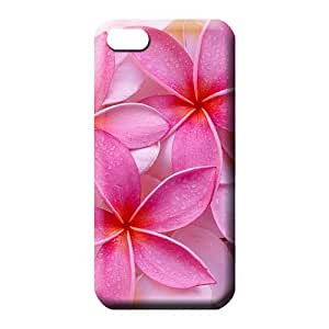 iphone 4 4s Extreme Top Quality colorful mobile phone shells tropical plumeria