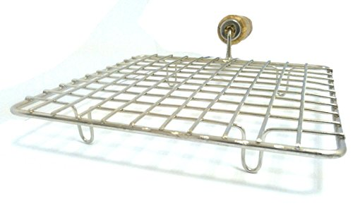 Stainless Steel Square Roti Grill, Papad Grill ,Roti Jali, Chapathi Grill