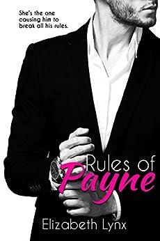 Rules of Payne (Cake Love Book 1) by [Lynx, Elizabeth]