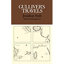 Gulliver's Travels (Case Studies in Contemporary Criticism)