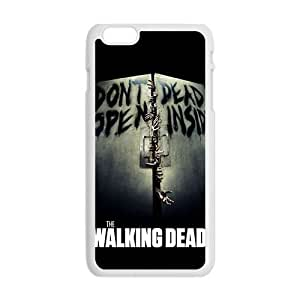 Happy Walking Dead Cell Phone Case for Iphone 6 Plus