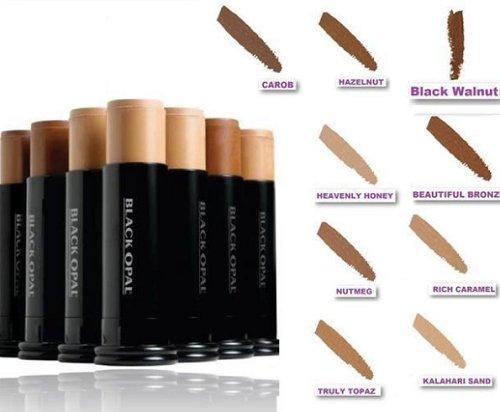 Amazon Black Opal Stick Foundation Hazelnut And Beauty Sponge