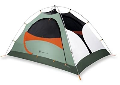 REI Camp Dome 2 Person Tent Review