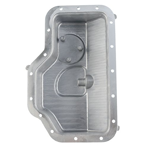 A-Premium Lower Engine Oil Pan for BMW E30 Series 318i 318is 1991 1992 l4 1.8L ()