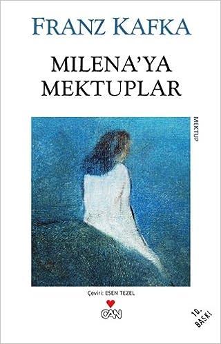 Milenaya Mektuplar: Amazon.es: Franz Kafka: Libros en ...