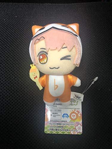 BANDAI namco IDOLiSH7 Yamotome Gaku 15cm toy plush stuffed doll Japan anime 30
