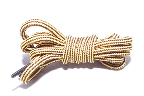 Timberland Columbia Caterpillar Replacement Shoelaces product image