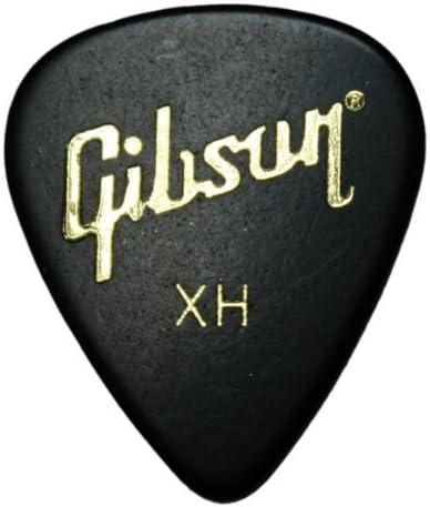 12 x Gibson cintas elásticas para hacer estándar Púas para ...
