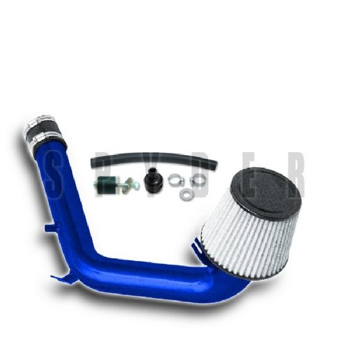 Spyder Auto CP-492B Cold Air Intake/Filter ()