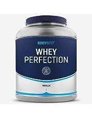 Body & Fit Whey Perfection Vanilla Milkshake 2268 gram (81 shakes)