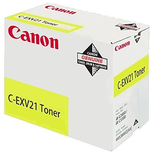 Canon C-EXV 21 Cartuccia laser 0455B002AA kensuk-9522133 Consumabili stampanti Laser Cartucce