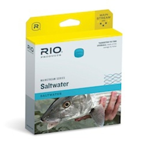 Rio: Mainstream Saltwater, Blue, WF10F
