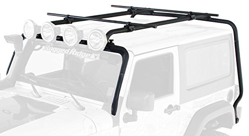 jeep 2 door roof rack - 7