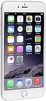 Apple iPhone 6 Plus 128 GB, Plata