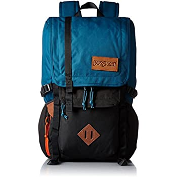 Jansport Hatchet Unisex Backpack (Corsair Blue)
