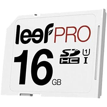 Leef PRO SDHC 16GB UHS1 300x