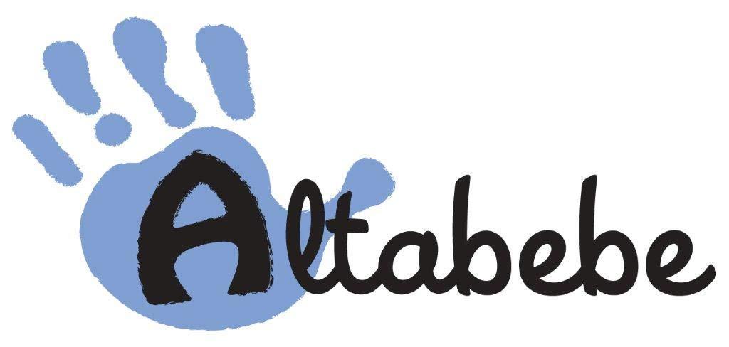 AltaBeBe Chanceli/ère Universelle pour Poussette Noir