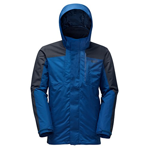 Jack Wolfskin Men's Viking Sky Jacket