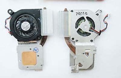 For Toshiba Portege A600 CPU Fan